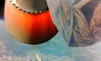 New Zealand's Rocket Lab Shoots 13 Tiny Cube Satellites Into Orbit