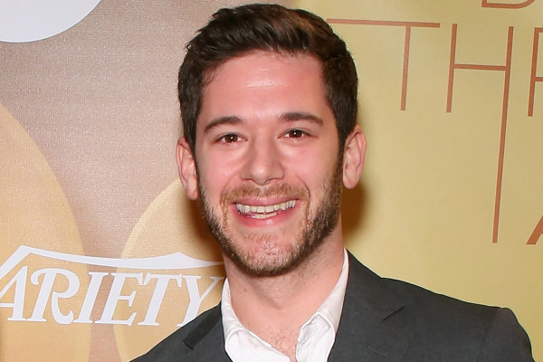 Colin Kroll in 2014 (Getty Images)
