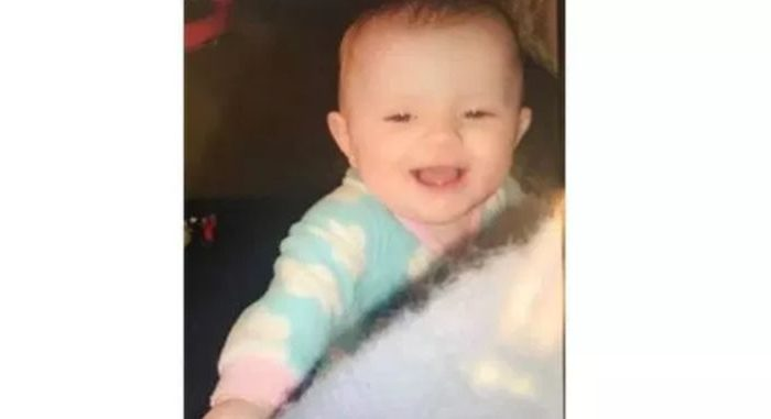 The Peoria County Sheriff's Office in Illinois said a story about a 13-month-old baby being abducted after three people stole a car was fabricated, according to reports. (Illinois State Police)