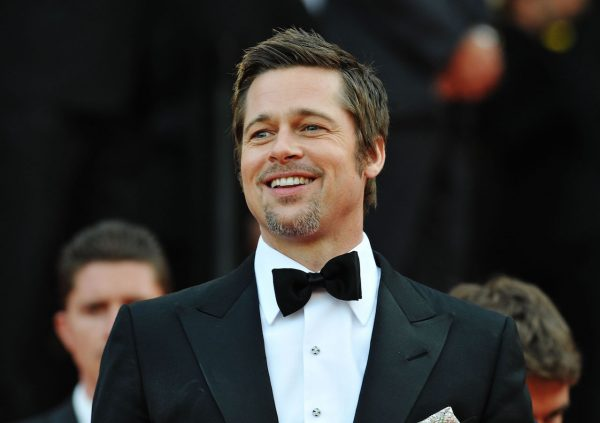 brad pitt-inglorious bastards-movie-actor-cannes