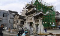 Deep in the Red: Chinese County Pays Price for Vanity-Project Binge