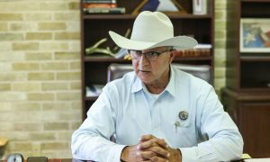 In a Small Texas County, a Sheriff Battles With Illegal Immigrant Crime