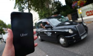 Uber, Lyft Losses Keep Competitors at Bay