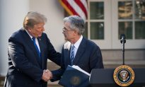 Trump Turns Up Pressure on Federal Reserve Ahead of Rate Decision