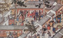 Ancient Chinese Stories: A Miracle After 100 Acts of Tolerance