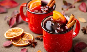 Around the World in 12 Holiday Drinks