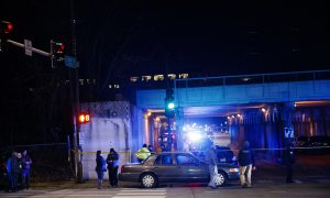2 Chicago Police Officers Killed by Train Chasing Armed Suspect
