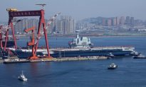 Senior Official of Chinese State-Owned Shipbuilding Company Fired for Corruption