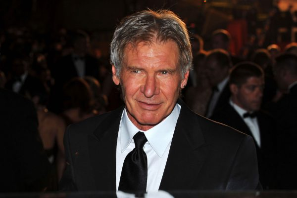 Harrison Ford-Indiana Jones-Cannes Film Festival-actor-movie-film