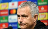 Manchester United Sack Manager Jose Mourinho as Replacement Rumors Swirl