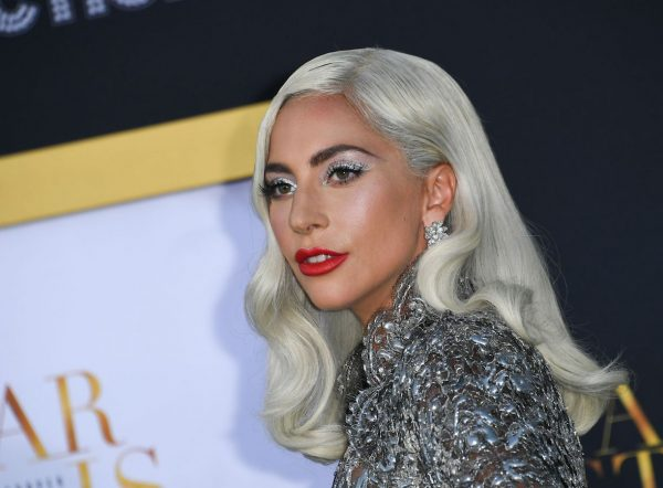 Lady Gaga-singer-actress-a star is born-los angeles