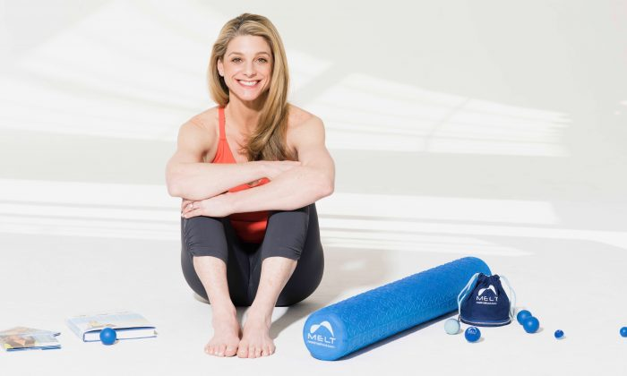 Sue Hitzmann Whelan, Founder and CEO of Longevity Fitness, Inc. and the MELT Method