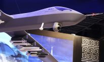 China is Driving the Use of Armed Drones in Middle East