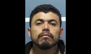 Illegal Alien Who Re-Entered US After Deportation Dies After Criminal Rampage