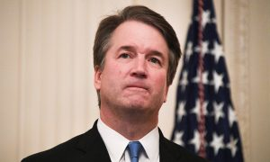 HuffPost and Reporter Sued for Defamation Over Report on Brett Kavanaugh