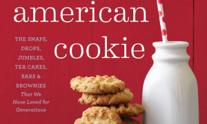 Holiday Cookies With History
