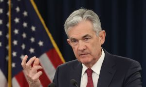 Interest Rate Meeting Minutes Underpin Fed's Belief That Job Market 'Remains Strong'