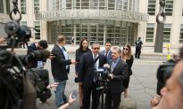 Judge Orders NXIVM's Attorneys to Submit All Defense Trust Fund Donors