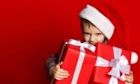How to Infuse Your Family With the Spirit of Generosity This Christmas Season