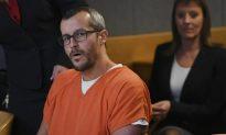 Colorado Killer Chris Watts Receiving Love Letters in Jail