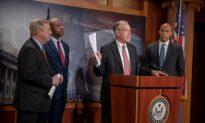 Senate Overwhelmingly Passes Criminal Justice Reform Bill