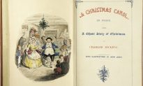Dickens's classic Christmas tale turns 175