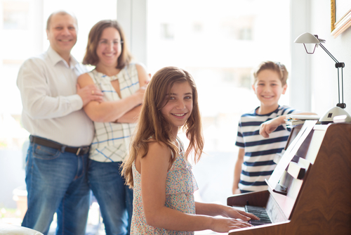 How to Introduce Your Children to Classical Music
