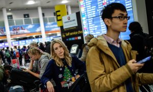 London's Gatwick Airport Sold for $3.7 Billion to Vinci