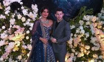 Priyanka Chopra, Nick Jonas Host Their Second Wedding Reception