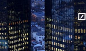 Deutsche, Credit Agricole, Credit Suisse Charged by EU Over Alleged Bond Cartel
