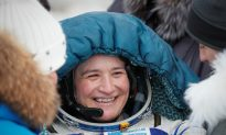 Astronauts Return Safely to Earth From Space Station