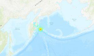 7.4 Magnitude Earthquake Hits Off Eastern Russia, Tsunami Warning Issued