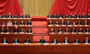 """China's """"Reform and Opening Up"""" Avoided Two Major Issues in the Past 40 Years"""