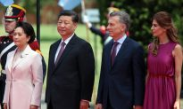 America's Geopolitical Rivals in Latin America Pose Risk