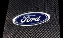 Ford Recalling 874,000 Pickup Trucks in North America for Fire Risks