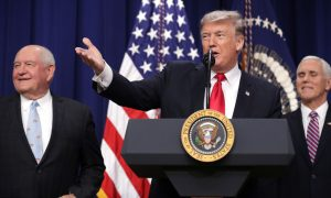 Videos of the Day: Trump Rejects GOP Budget Bill, House Leaders to Include Wall Funding