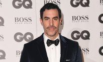 Sacha Baron Cohen Notified FBI of Possible Pedophile Ring While Filming TV Series
