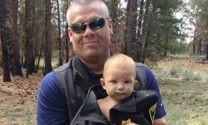 Baby Found in Oregon Woods Had Meth in His System, Injuries: Officials