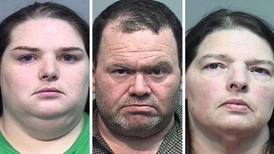 effingham county arrested