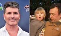 2-year-old reunites with dognapped pooch after Simon Cowell offers £10,000 reward