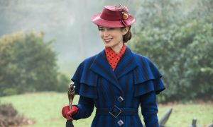 Film Review: 'Mary Poppins Returns': Hogwarts Alum Can't Save Sequel