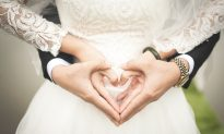 Michigan Couple Remarry After Realizing 1st Try Wasn't Legal