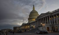 Government Partially Shuts Down, Some Agencies Set to Close
