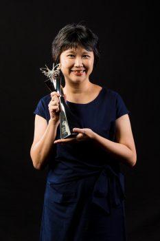 On Hapiness Road Taipei Film Award