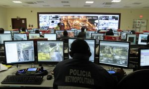 China Gains Geopolitical Clout in Ecuador Through Export of Mass-Surveillance Systems