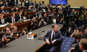 Despite Stock Woes, Big Tech Toes the Line of Political Correctness
