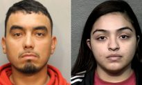 2-Year-Old Girl Dies After Parents Allegedly Leave Her in Vehicle: Police