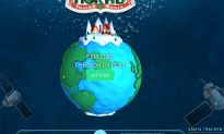 Santa Tracker Won't Be Affected Government Shutdown, NORAD Says