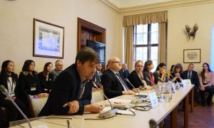 Czech Lawmakers Urged to Call for End to Chinese Regime's Crimes Against Humanity