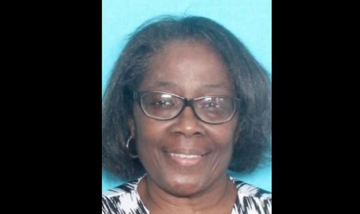 Monroe Police spokesman Reggie Brown said Addie Morehouse, a 67-year-old former educator, was found dead in Bayou Desiard in Monroe, La., on Dec. 24, 2018. (Monroe Police)